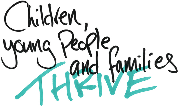 Children, young people and families