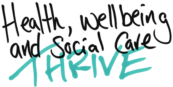 Health, wellbeing and social care