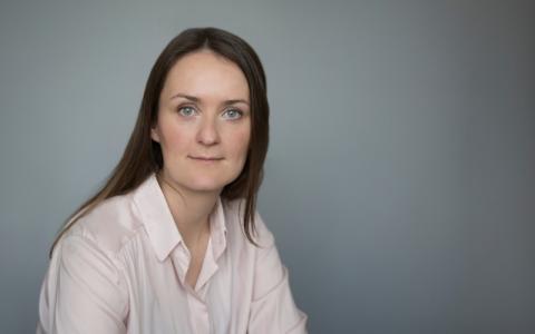 Headshot photograph of WELS PhD student, Petra Vackova
